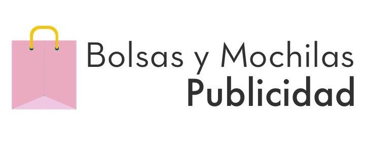 Bolsas y Mochilas Publicidad